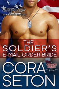 The Soldier's Email Order Bride