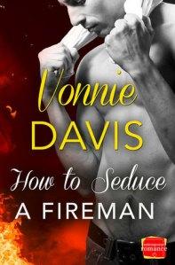 How to Seduce a Fireman