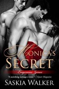 Monica's Secret