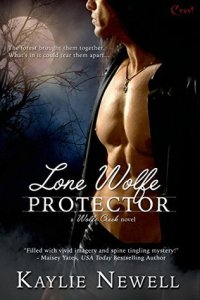 Lone Wolf Protector