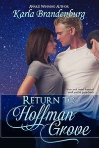 Return to Hoffman Grove