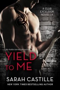 Yield to Me