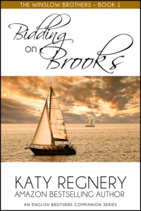 Bidding on Brooks