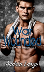 War Wounded