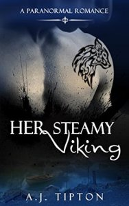 Her Steamy Viking