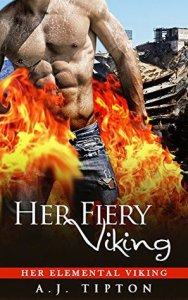 Her Fiery Viking
