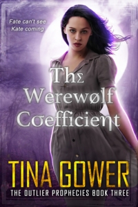 The Werewolf Coefficient