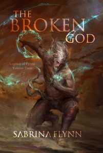 The Broken God